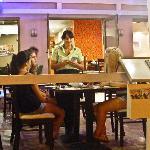 Bild från Pizza Uno - Italian Restaurant