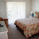 2-B Master Bedroom