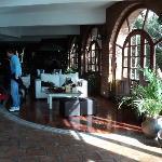 Hotel Costanera Mar Foto