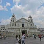 The wonderful Quiapo Church