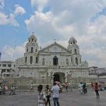 The wonderful Quiapo Church