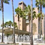 Courtyard/LAX Century Boulevard
