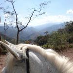 Top of Costa Rica