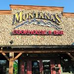 Montana's Cookhouse & Bar