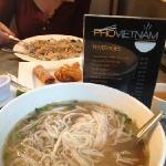 Foto di Pho Vietnam