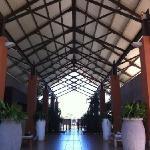 Resort Entry & Lobby