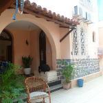 Foto de Barra Guest Hostel