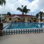 Photo de Gulf Tides Inn