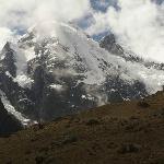 Nevado Sahausiray