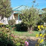 Swan Cottage Cottage Gardens