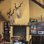 Photo de Van Dykshuis Guest Lodge