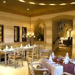 Fayrouz Lebanese Restaurant