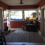 Foto di Tierra Soul Urban Farm Guesthouse