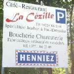Photo of Restaurant du Moulin Le Cezille