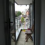 Foto di Regents Park Residence