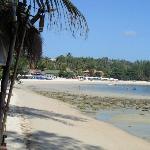 Beach Choeng Mon