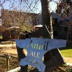 Anvil Ale Brewery