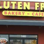 Island Gluten Free Bakery Since 2006