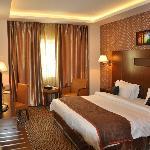 Fortune Plaza Hotel Foto