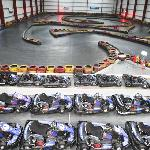 Kartmania - Indoor Karting