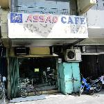 Assad's Cafe Foto