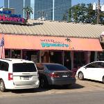 Wild about Harry's Dallas