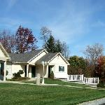 Skaneateles Suites Bungalows