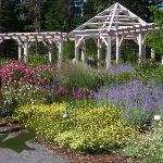 DON'T MISS THE MAINE BOTANICAL GARDENS