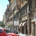 Foto de Hotel San Pietrino