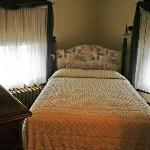 Foto de Tarry Here Bed and Breakfast
