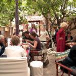 Cafe Corner restaurant