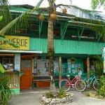 Bocas del Toro: Casa Verde - Street View