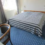 Room #47 - bed
