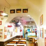 Ristorante Pizzeria Nonna Papera