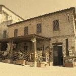 La Locanda del Castello Restaurant
