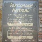 Particolari Nostrani