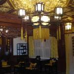 Teeraum/Lobby