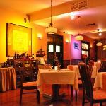 Hotel's restaurant - ristorante dell'albergo