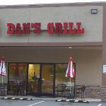 Dan's [Cuban] Grill