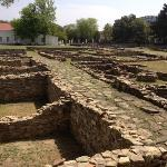 """Анапский археологический музей """"Горгиппия"""""""