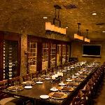 The Elegant Wine Room