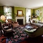 Foto de Dr. Dodson House Bed & Breakfast