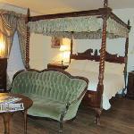 The Clara Room