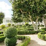 Melia Palacio da Lousa Boutique - garden