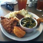 best soul food in town