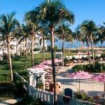 Tranquility Bay is a relaxing resort in the Florida Keys