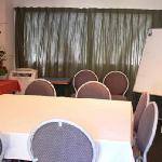 On-site conference facilities