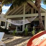 villa number 4.