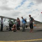 Great Nazca Tours