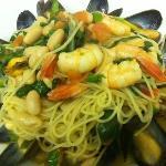 may pasta special